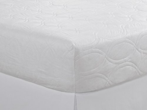 Queen Basic Foam Mattress and Boxspring Set